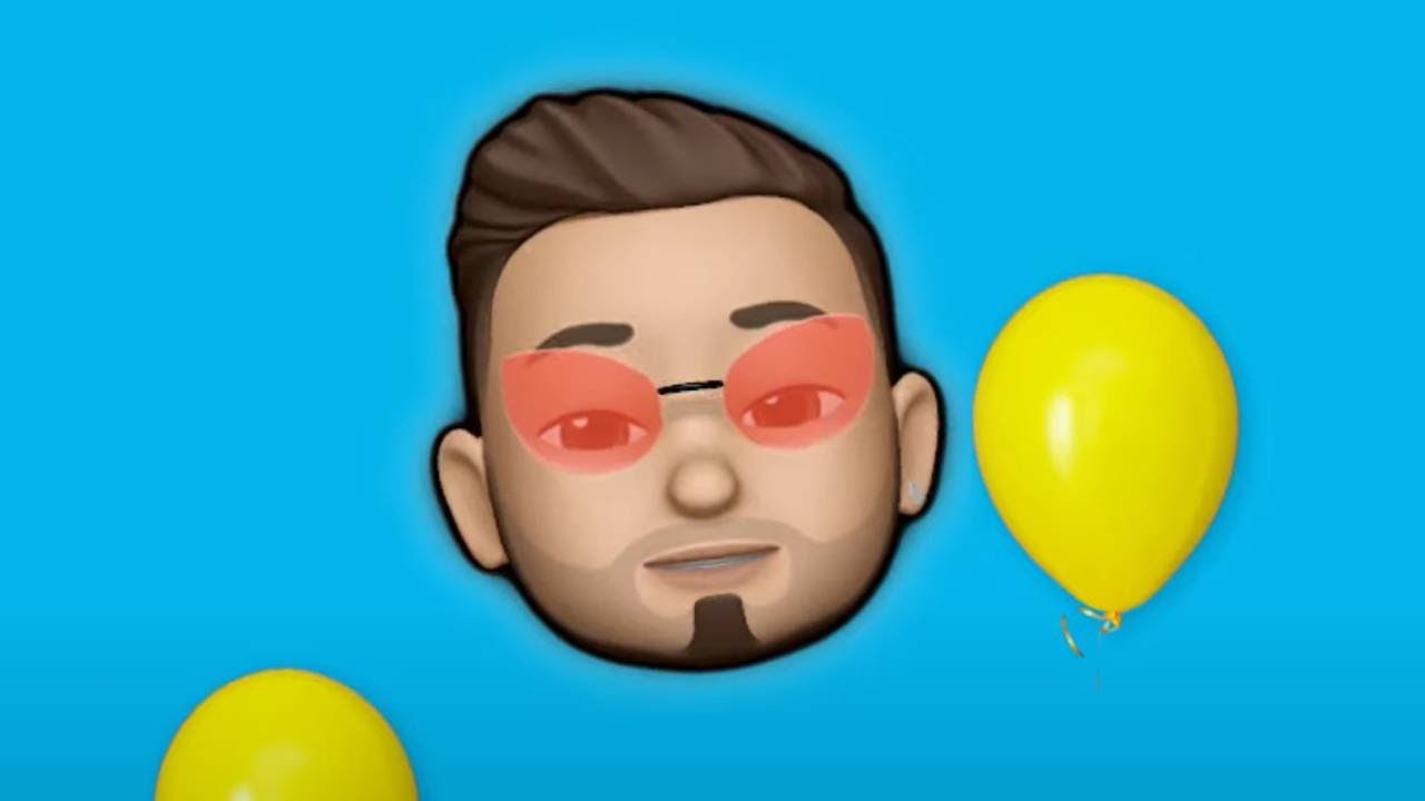 Justin Quiles - Jeans [EMOJI songs]