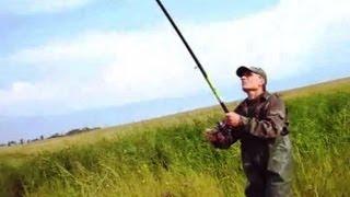 Рыбалка карп и карась. Насадка пенопласт(Наглядные уроки ловли леща , карася, карпа, на пенопласт. Суперснасть ! Вне конкуренции!, 2013-03-19T14:36:36.000Z)