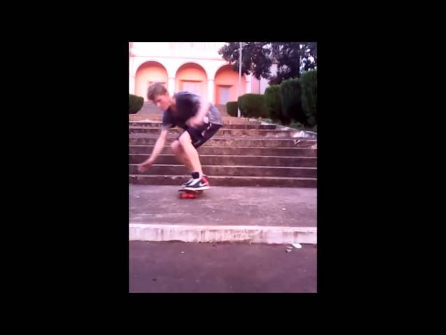 1123douglas Skate IV