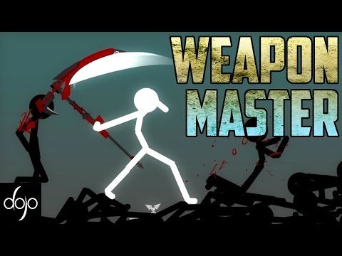 Weapon Master (by Unseen)
