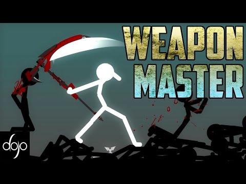 Weapon Master (by YeonAnims)