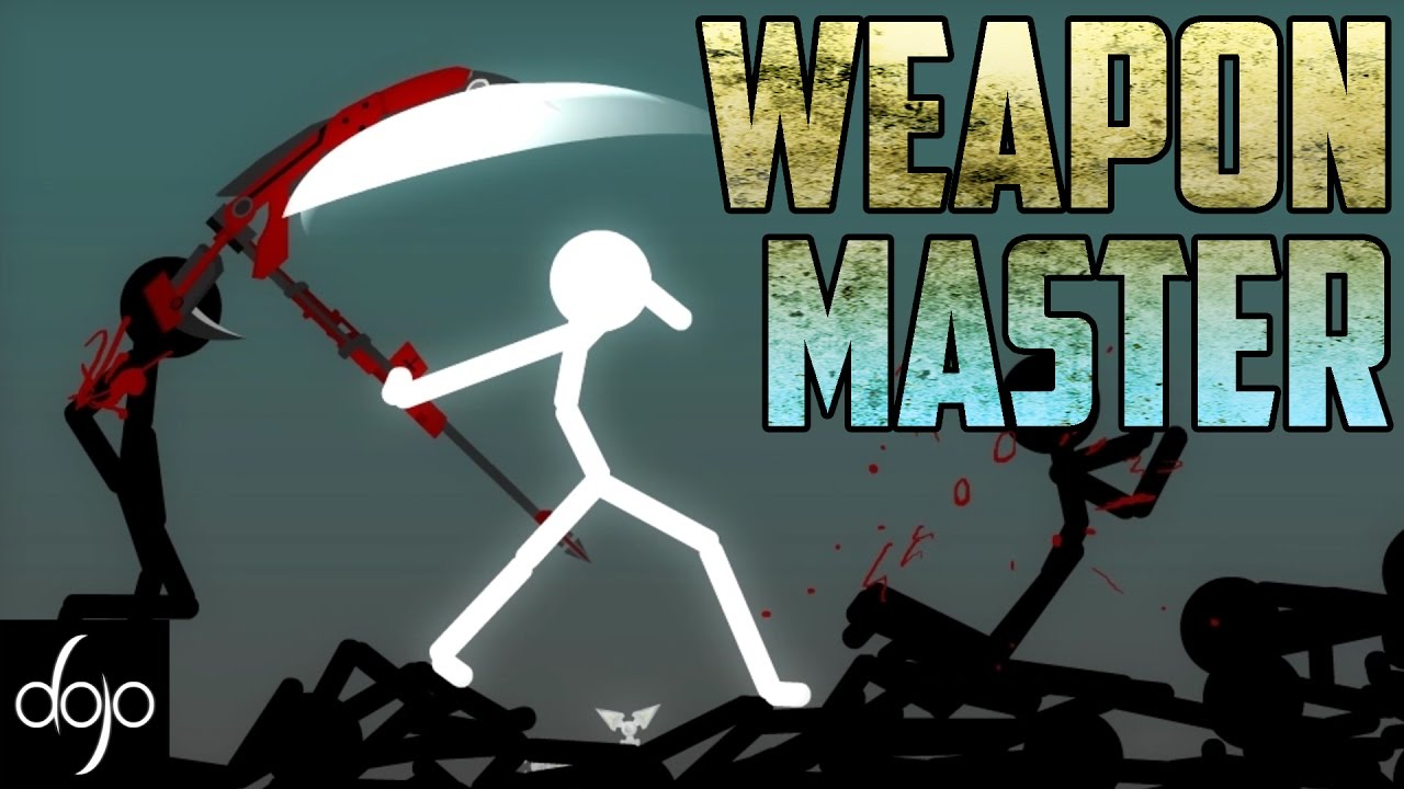 Download Weapon Master (by YeonAnims)