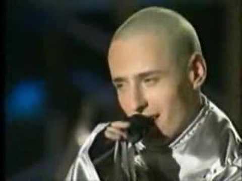 Vitas  -  Prelude  (Прелюдия)  /  Kremlin  2002