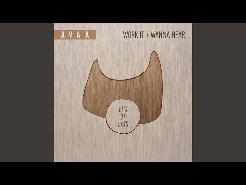 Wanna Hear (Extended Mix)