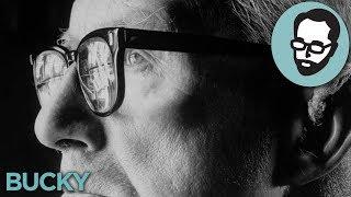 Buckminster Fuller: The Man Who Saw The Future   Random Thursday