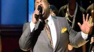 "James Fortune  & Fiya  ""I Believe"""