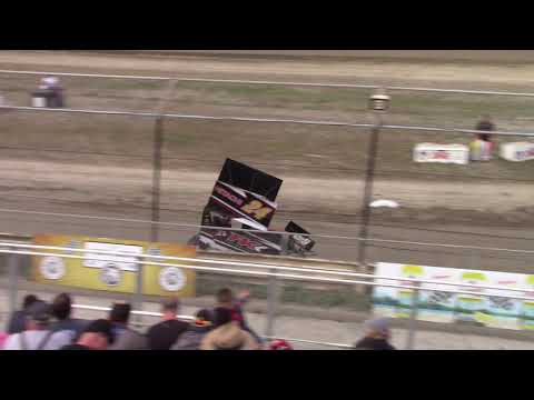 Deming Speedway, WA - Micro 600 Open Qualifying - August 16, 2019