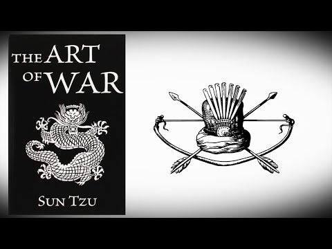 THE ART OF WAR BY SUN TZU | ANIMATED BOOK SUMMARY