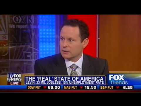 Fox & Friends Slams Obama's One-Man Agenda: 'Is There Anybody Else In The Dem Party Except' Him?