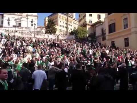 Gladbach Lazio Rom