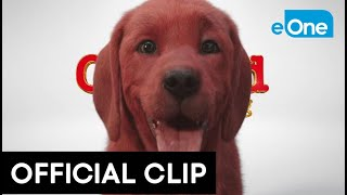 Clifford The Big Ręd Dog - FIRST LOOK
