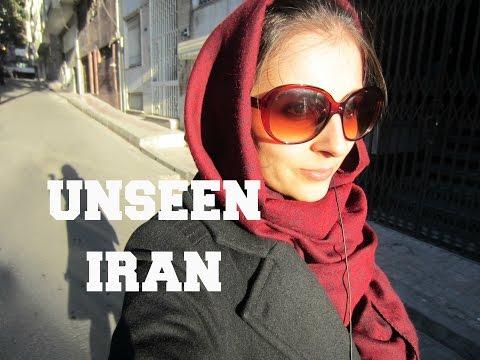 Unseen IRAN - Tehran