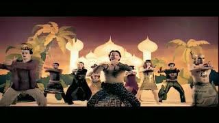 DJ BoBo - AROUND THE WORLD (Official Music Video)