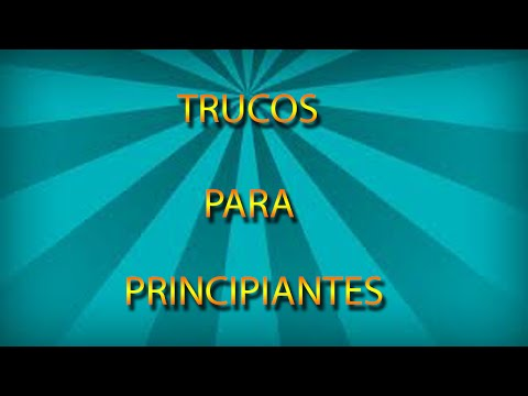 Trucos para principiantes-The Last Of Us#1