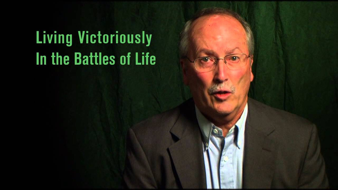 Biblical Counseling Foundation : Living Victoriously Bible Study