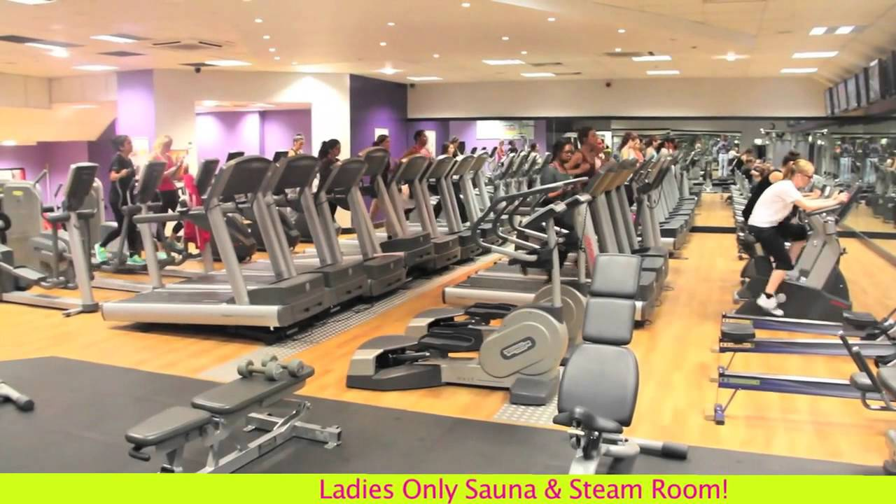 24 7 Fitness Hagley Road Ladies Only Gym Birminghams
