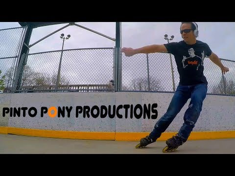 Inline Skating Portal *Pinto Pony Productions