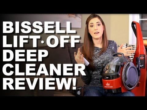 Bissell Proheat Upright Deep Cleaner Machine Care Amp Cle