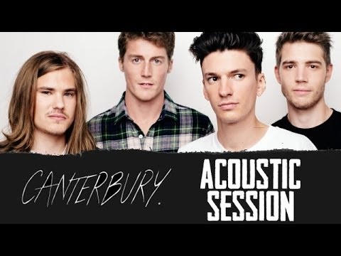 Bring The Noise Acoustic: Canterbury - Think It Over