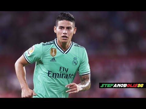 James Rodriguez ● Top 10 Goals Ever! ● Bayern Munich Player ● 1080i HD #JamesRodriguez #BayernMunich