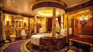 Самый дорогой номер в отеле The Land of Legends Kingdom Обзор от Ильича