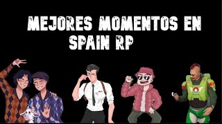 Mejores tik toks de GTA Roleplay de Gustabo y Horacio |SPAINRP
