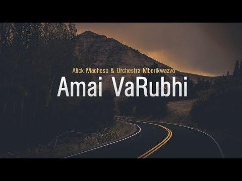 Alick Macheso - Amai VaRubhi