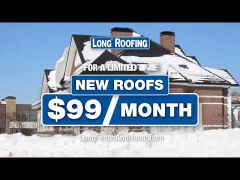 Long Roofing Commercial is Effective at 15 Seconds