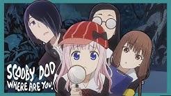 SCOOBY! DADDY! DOO!! | Kaguya-sama: Love is War