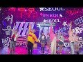 《Comeback Special》 TEEN TOP(틴탑) - SEOUL NIGHT(서울밤) @인기가요 Inkigayo 20180513
