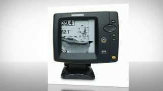 Ехолот Humminbird 570 - Кращі Рибальські Товари
