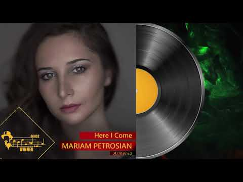 Here I Come – Mariam Petrosian (Co-winner of Serj Tankian's 7 Notes music challenge)