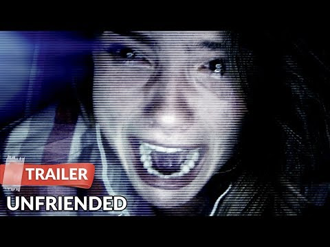 Unfriended 2014  HD  Heather Sossaman  Matthew Bohrer