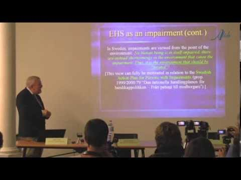 Dr  OLLE JOHANSSON in Barcelona English