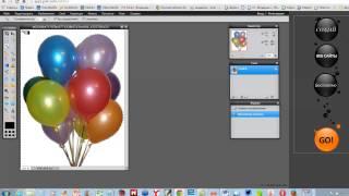 Фотошоп Онлайн. Делаем прозрачный фон в сервисе фотошоп онлайн