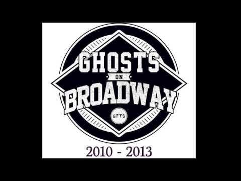 Ghosts On Broadway - Apnea