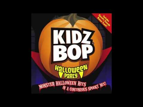 Kids Bop Kids: Witch Doctor [Party Remix]