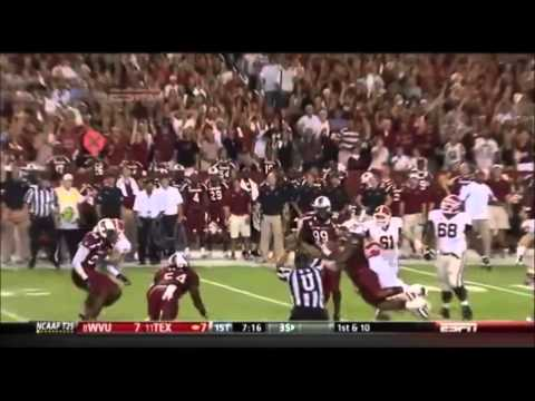 South Carolina Gamecocks Highlights