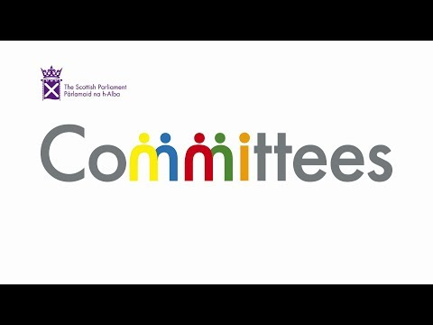There Shall Be A Scottish Parliament – Committees