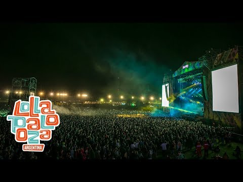 Aftermovie 2017 | Lollapalooza Argentina