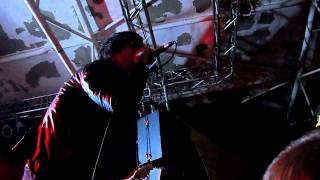 Attila - Rage; Nothing Left To Say (Live 05.04.13 Mosh Lives Tour Cologne)