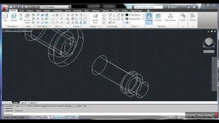 Cotter Joint with 3Dmodeling