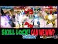 Digimon Links - Pvp - Insane Close Battle!