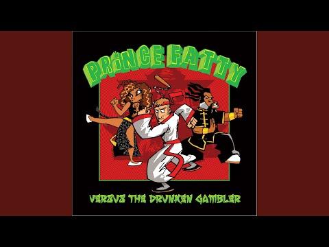 Kung Fu Battle Ina Brixton (feat. Horseman)