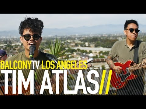 TIM ATLAS - COMPROMISE (BalconyTV)