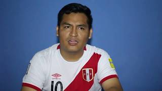 Welcome to the Peruvian Channel