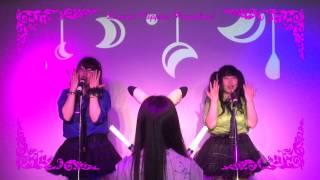 2015年5月3日、日暮里プロモボックス!で開催された「ガールズ☆ボックス...