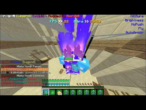 Client morbid [12. 0] morbid dragon legend minecraft 1. 5. 2 youtube.