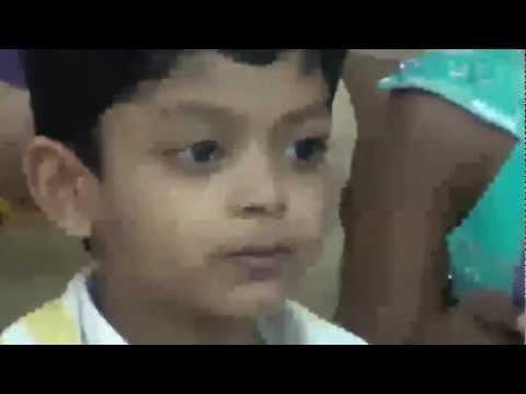 TTC Children Special Song