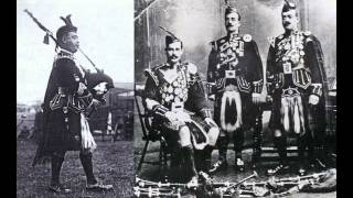 Lament for Donald Ban MacCrimmon (John MacDonald of Inverness) Bagpipes